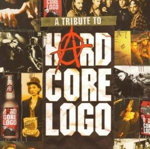 A Tribute To Hard Core Logo (CD)