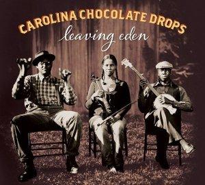 Carolina Chocolate Drops - Leaving Eden (CD)