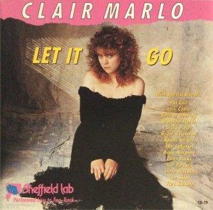 Clair Marlo - Let It Go (CD)