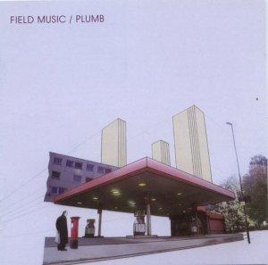 Field Music - Plumb (CD)