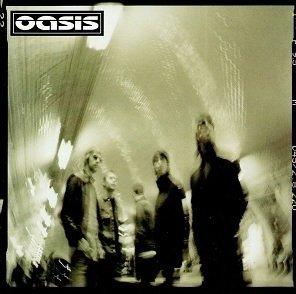 Oasis - Heathen Chemistry (CD)