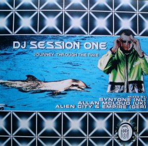DJ Session One - Journey Through The Time (12'')