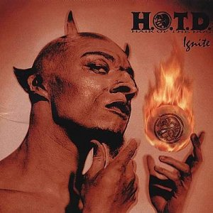 Hair Of The Dog - Ignite (CD)