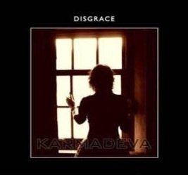 Karmadeva - Disgrace (CD)