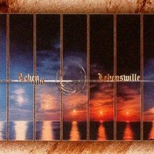 Bergthron - Leben Und Lebenswille (3CD)