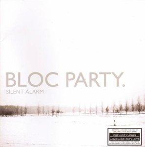 Bloc Party - Silent Alarm (CD)