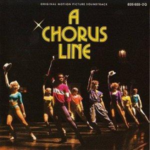 A Chorus Line - Original Motion Picture Soundtrack (CD)