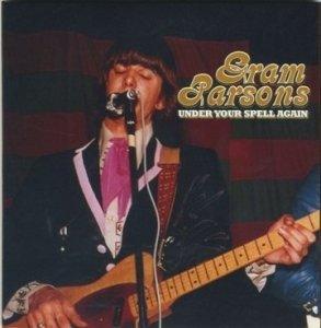 Gram Parsons - Under Your Spell Again (2CD)