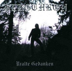 Bergthron - Uralte Gedanken (CD)