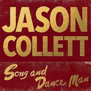 Jason Collett - Song And Dance Man (CD)