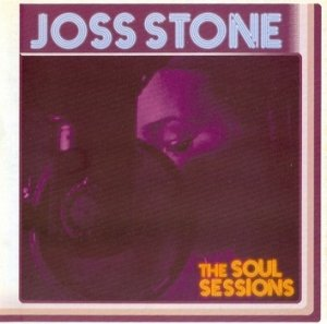 Joss Stone - The Soul Sessions (CD)