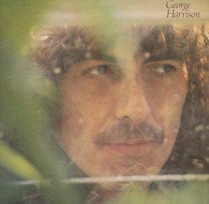 George Harrison - George Harrison (LP)