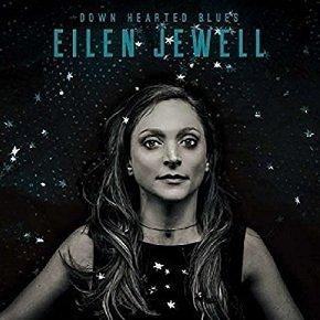 Eilen Jewell - Down Hearted Blues (CD)