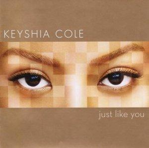 Keyshia Cole - Just Like You (CD)