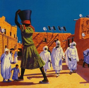 The Mars Volta - The Bedlam In Goliath (CD)