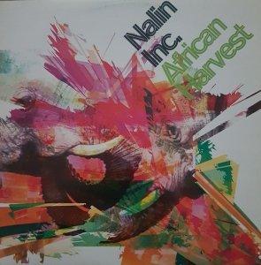 Nalin Inc. - African Harvest (12'')