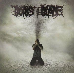 Boris The Blade - The Human Hive (CD)
