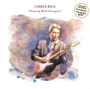 Chris Rea - Dancing With Strangers (LP)