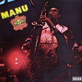 Manu Dibango - Manu 76 (LP)