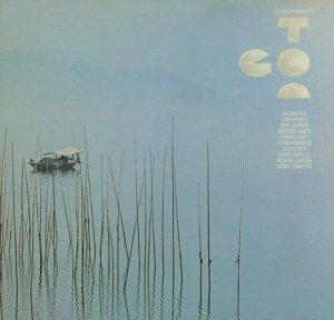 Stomu Yamashta's Go - Go Too (LP)