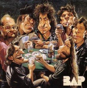 BAP - Pik Sibbe (CD)