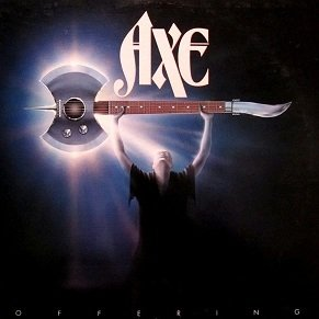 Axe - Offering (LP)