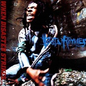 Busta Rhymes - When Disaster Strikes... (CD)