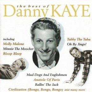 Danny Kaye - The Very Best Of Danny Kaye (CD)