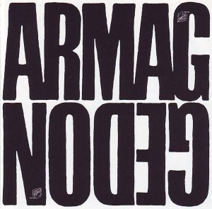 Armaggedon - Armaggedon (CD)