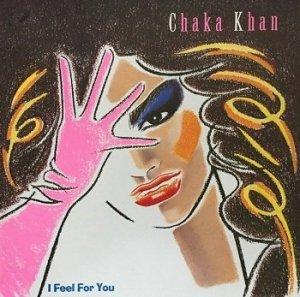 Chaka Khan - I Feel For You (LP)