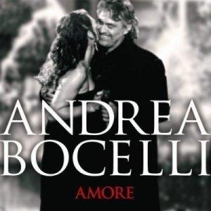 Andrea Bocelli - Amore (CD)