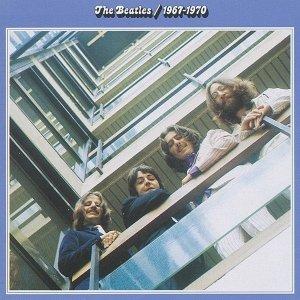 The Beatles - 1967-1970 (2CD)