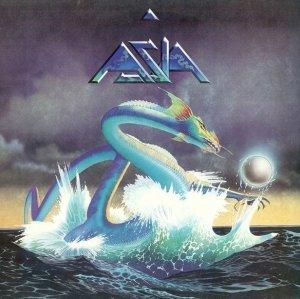 Asia - Asia (LP)