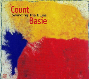Count Basie - Swinging The Blues (CD)