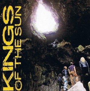 Kings Of The Sun - Kings Of The Sun (LP)