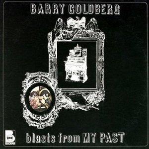 Barry Goldberg - Blasts From My Past (LP)