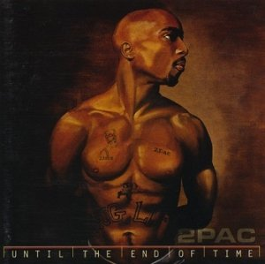 2Pac - Until The End Of Time (2CD)