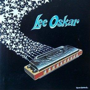 Lee Oskar - Lee Oskar (CD)