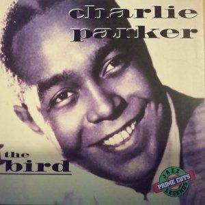 Charlie Parker - The Bird (CD)