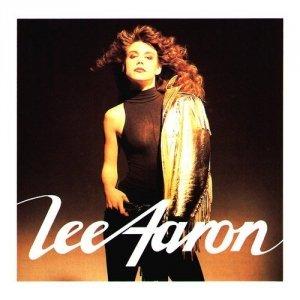 Lee Aaron - Lee Aaron (LP)