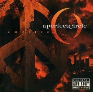 A Perfect Circle - Emotive (CD)
