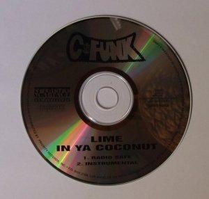 C-Funk - Lime In Ya Coconut (Singiel)