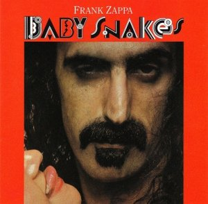 Frank Zappa - Baby Snakes (CD)