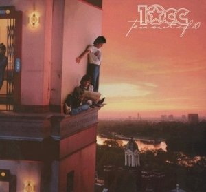 10cc - Ten Out Of 10 (CD)