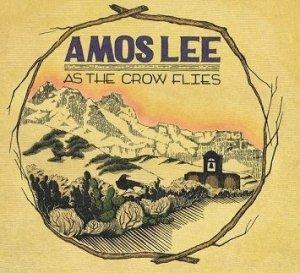 Amos Lee - As The Crow Flies (CD)