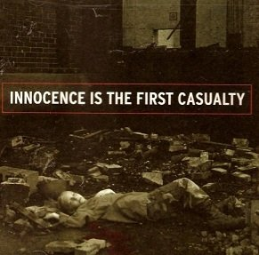 Anti-Flag - The Terror State: Innocence Is the First Casualty (CD)