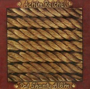 Achim Reichel - Dat Shanty Alb'm (LP)