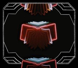 Arcade Fire - Neon Bible (CD)