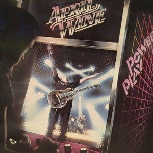 April Wine - Power Play (LP)