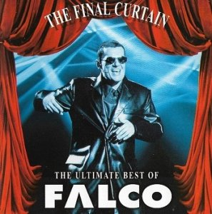 Falco - The Final Curtain - The Ultimate Best Of Falco (CD)